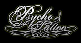 Psycho Tattoo